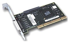 Lsi20320-r scsi adapter