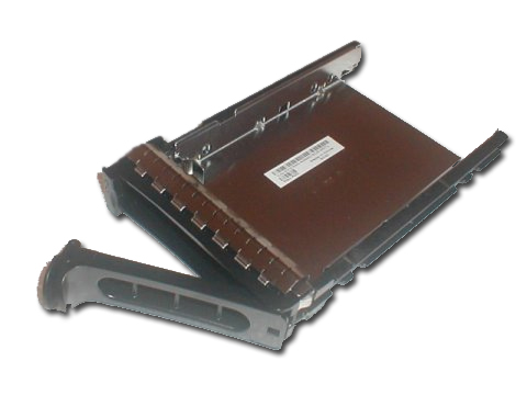 Dell 3.5-inch Hot-Swap SAS SATA Hard Drive Caddy Tray for Dell PowerEdge Server 1950 2900 2950 6900. F9541 compatible