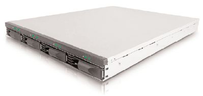 Enhance R4 IP Rackmount 1U 4-Bay 2-port GbE iSCSI RAID Enclosure