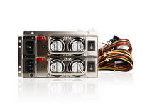 iStarUSA IS-550R8P 550W PS2 Mini Redundant Power Supply