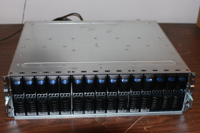 Dell Emc Clariion 2 Gigabit Point To Point Disk Array