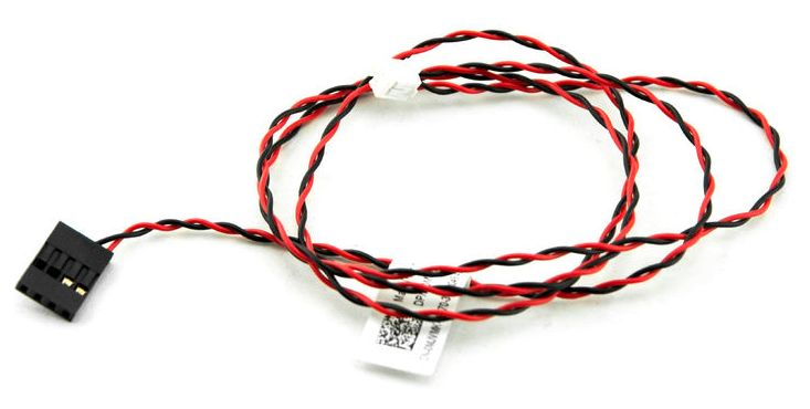 Dell MJVMK AUX Led Light Cable For H310 H710 Precision T3600