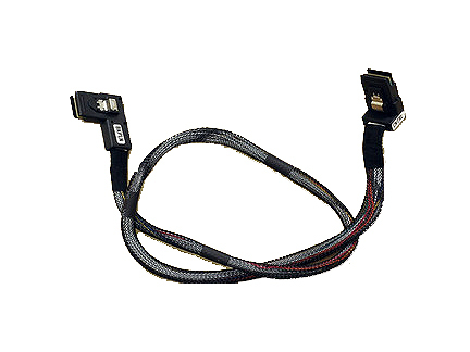 Dell 0R145M R145M miniSAS SFF-8087 to miniSAS SFF-8087 Cable