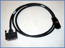 External High Quality VHDCI 68-pin to High Density DB 68-pin SCSI Cable. VHDCI-HD68