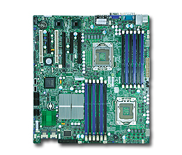 Supermicro X8DT3-F Motherboard  for Xeon Processor 5600/5500 Series