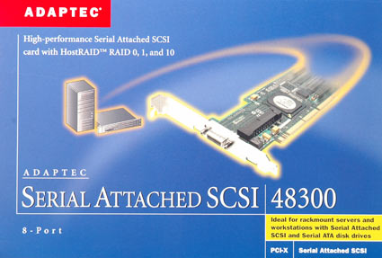 PCI Express to 12Gb/s Serial Attached SCSI (SAS ...