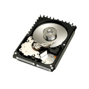 Fujitsu MAY2073RC 73GB 10K RPM 2.5-inch SFF SAS Hard Drive