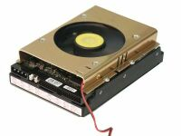 High Performance Attachable IDE / SCSI Hard Drive Cooler