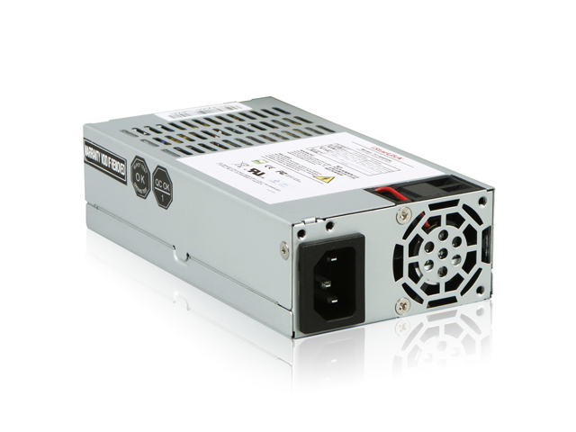 iStarUSA TC-1U30FX2 1U 300W Flex ATX Power Supply