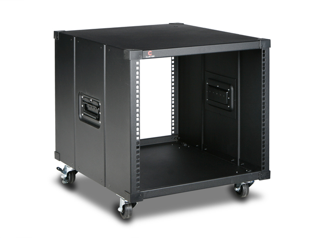 iStarUSA WD-960 9U 600mm Depth Simple Server Rack
