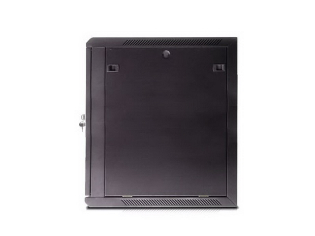 Istarusa wm1545b 15u 450mm depth wallmount server cabinet for Kitchen cabinets 450mm depth