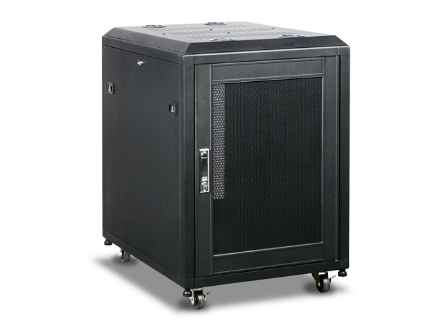 iStarUSA WN158 15U 800mm Depth Rack-mount Server Cabinet